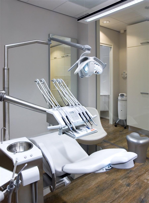 Merel Kooning praktijk voor en orthodontie