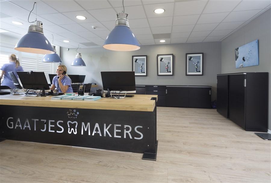 Gaatjesmakers Den Haag