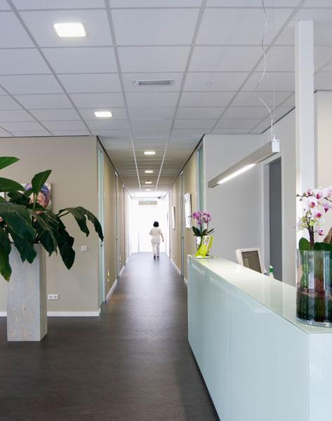 Tandheelkundig Centrum, Udenhout